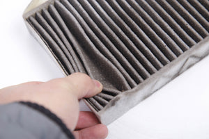 Model 3/Y: Cabin Air Filter Replacement Set (2 PCs)