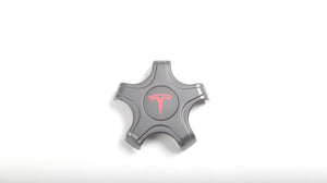 Model 3: Wheel Hub Cover Caps (4 PCs)
