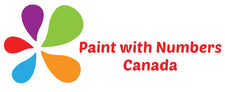 Paint With Numbers Canada