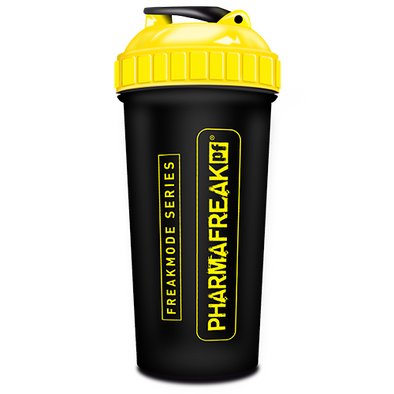 FREAKMODE SERIES SHAKER BOTTLE