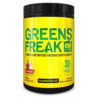 GREENS FREAK - USA Only