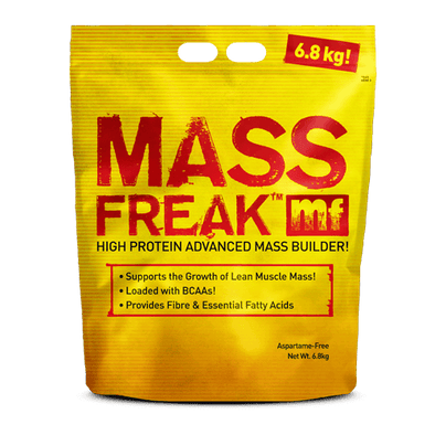 MASS FREAK 🌍