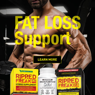 FAT LOSS SUPPORT BUNDLE