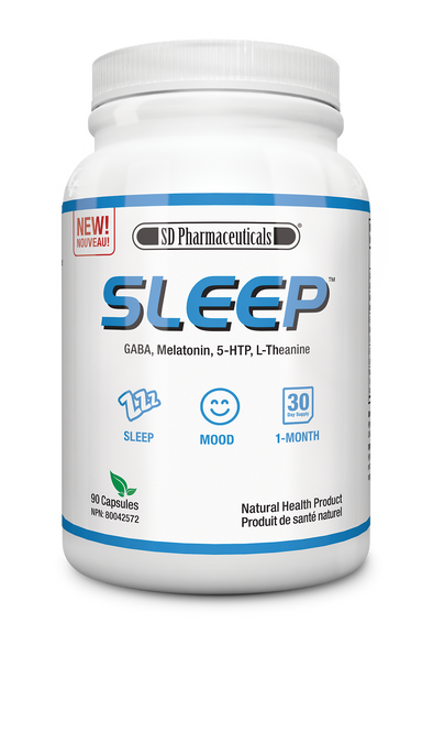 NEW SLEEP Support - 90CT - CAN