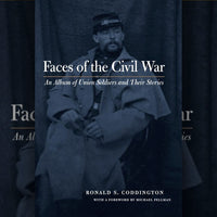 Faces of the Civil War (signed by the author)