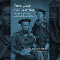 Faces of the Civil War Navies (signed by the author)