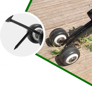 Arracheur mauvaises herbes | Grass Trimmer