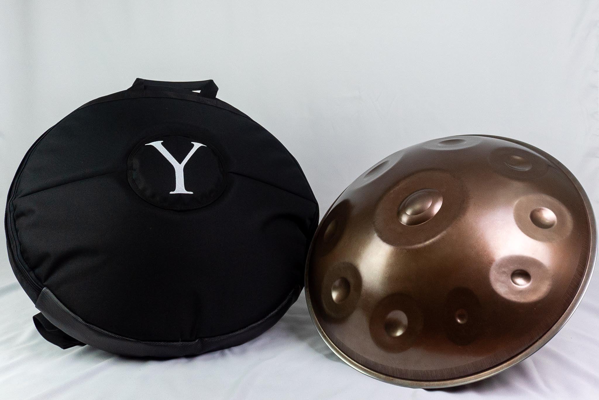 handpan softbag