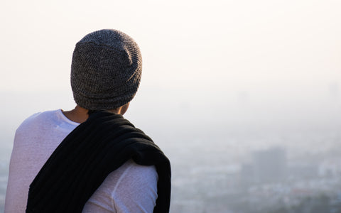 Beanies for fall style guide