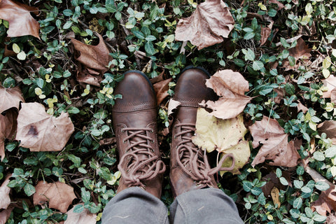 Fall boots for fall style