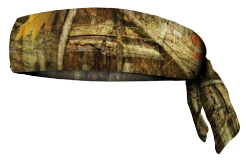 Outdoor Camo Head Tie (1606 HTB)