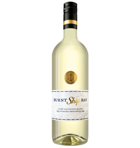 Burnt Ship Bay - Sauvignon Blanc, 2017
