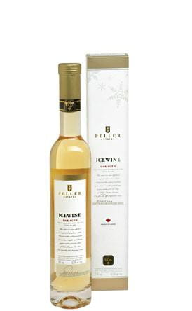 Peller Estates - Oak Aged Vidal Blanc Icewine, 200ml