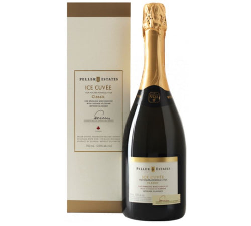 Sparkling Ice Cuvee - Peller Estates, 750ml