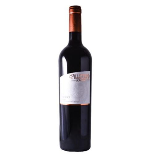 Pillitteri Estates Winery Cabernet Merlot, 750ml, 2013 - droge rode wijn