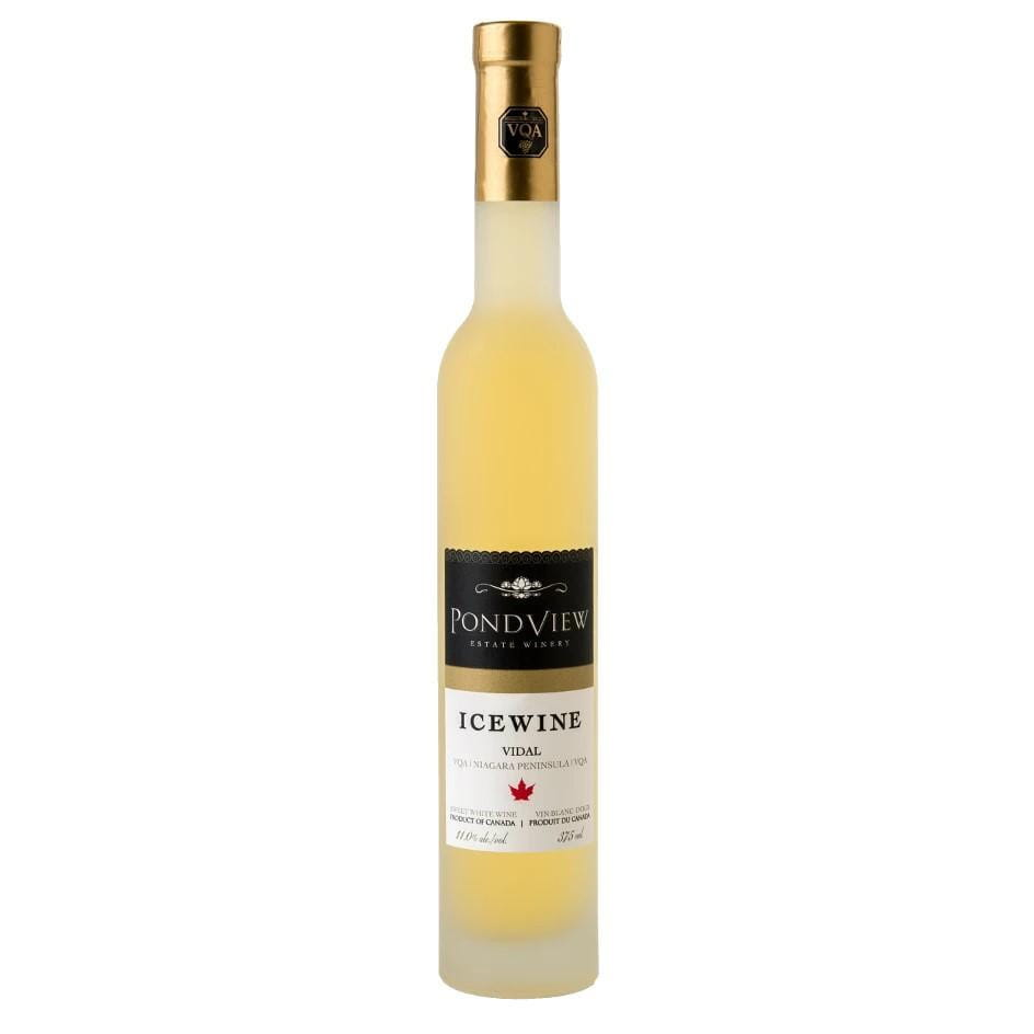 Pondview Vidal Icewine, 2015, 375ml