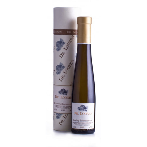 Dr Loosen Riesling Beerenauslese, 2017, 187ml