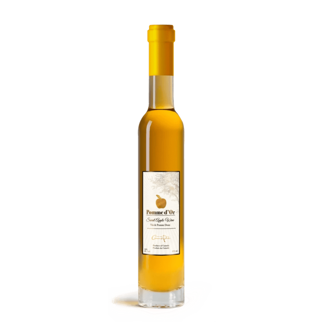 Grand Pre Winery Pomme d'Or Ice Cider - Cidre de Glace