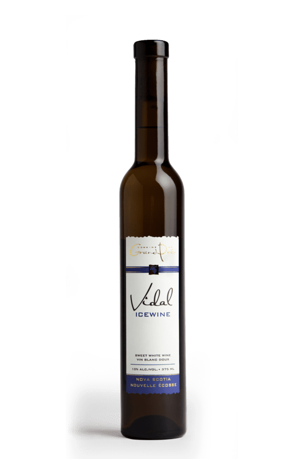 Grand Pré Estate Vidal Icewine, 2017