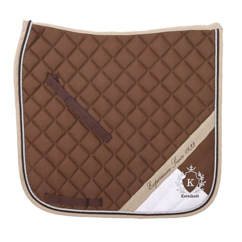 Kavalkade KavalFashion Saddle Pad