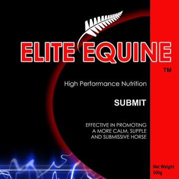 Elite Equine SUBMIT
