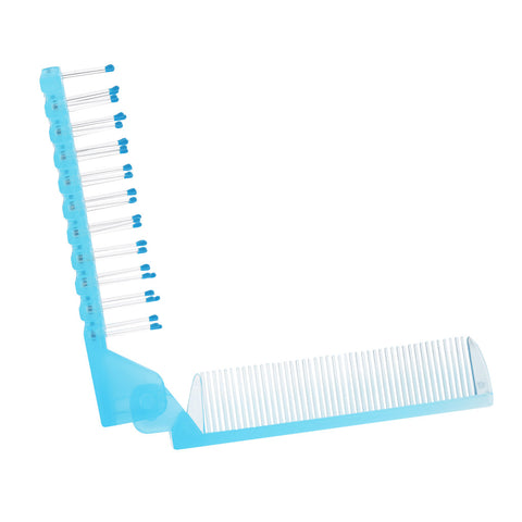 NTR Mane Comb & Brush