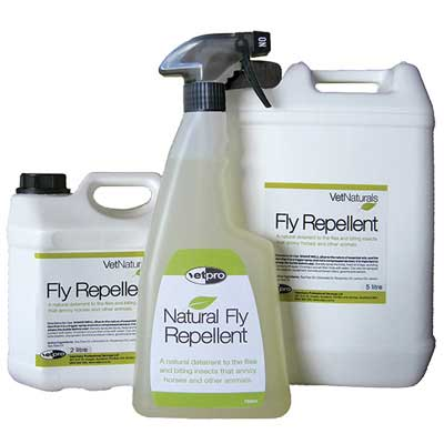 Vetpro Natural Fly Repellent