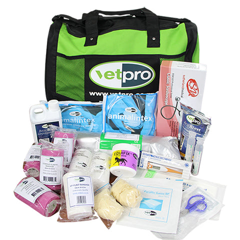 Vetpro Equine First Aid Kit