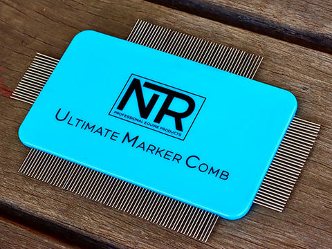 NTR Ultimate Marker Comb