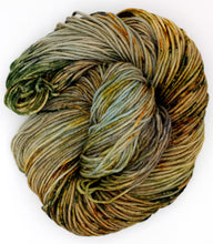 Load image into Gallery viewer, My Abandonment -- Carson Base (Superwash Merino; 4-ply DK Weight)