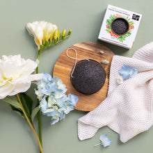 Load image into Gallery viewer, body konjac sponge