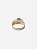 Smiley Face AE Ring