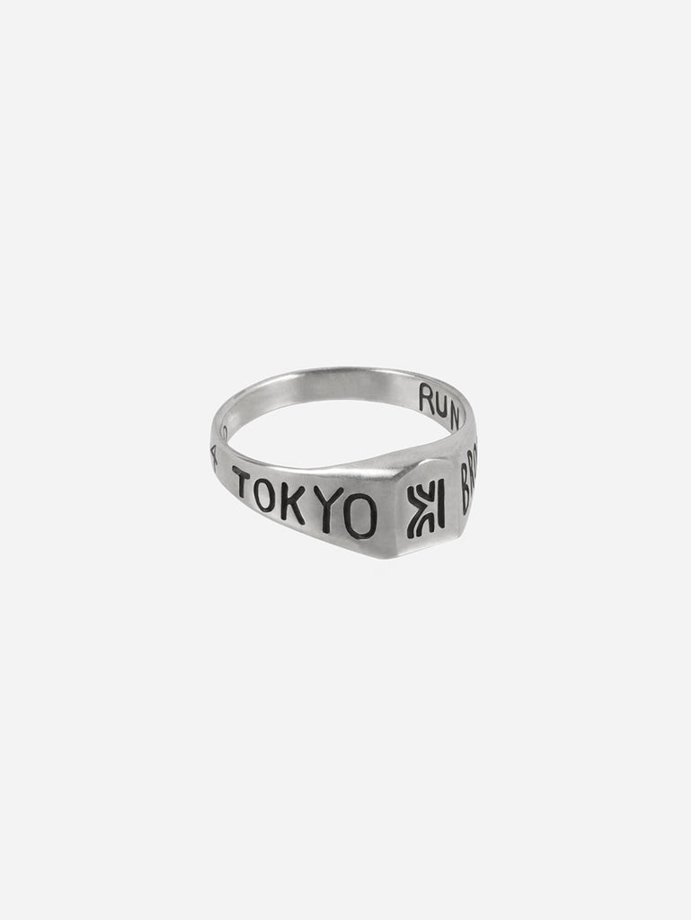 Kinfolk Team Ring