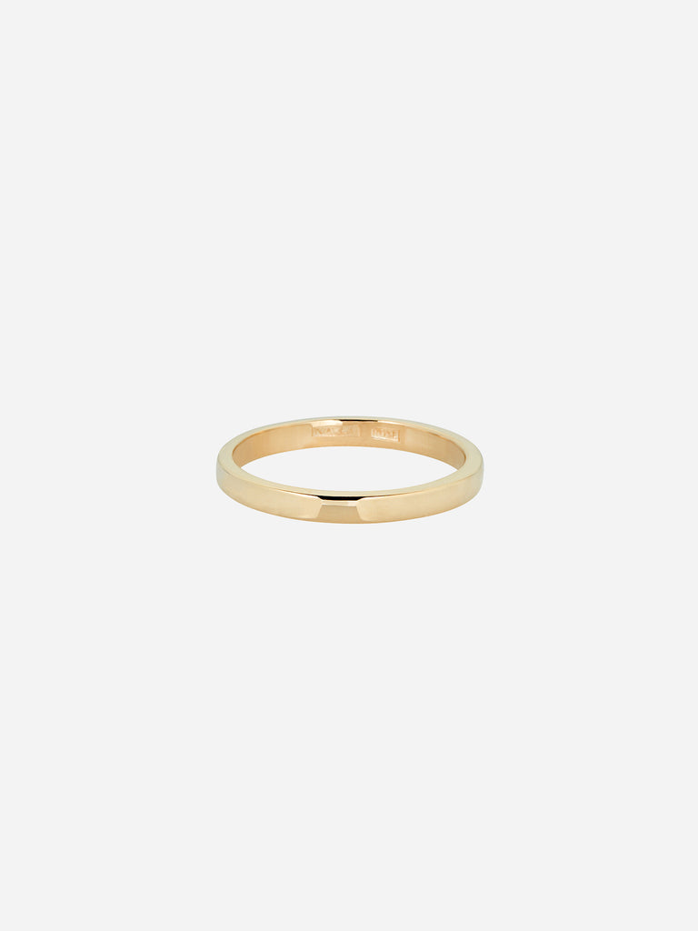 Right Ring 2.5mm