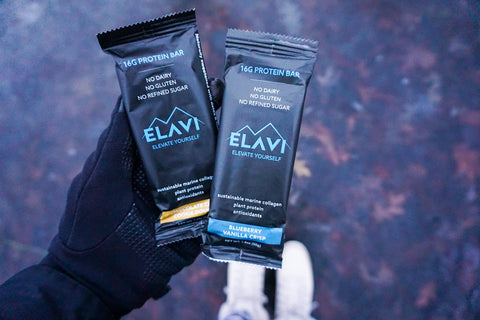 best time to consume collagen time of day before after workout first thing in the morning empty stomach before bed sleep elavi