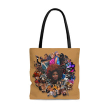 Load image into Gallery viewer, Southern Friends Large Bag (Camel)