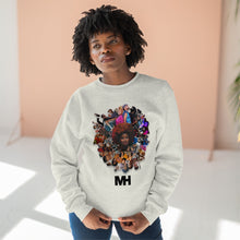 Load image into Gallery viewer, Southern Friends Unisex Premium Sweatshirt (2 Kolor Options)