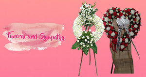 Funeral and Sympathy