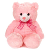 Pink Stuffed Toy