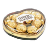 Ferrero Rocher Chocolate T8 Heart Shaped
