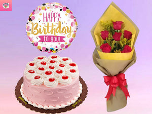 Eudora Birthday Bundle