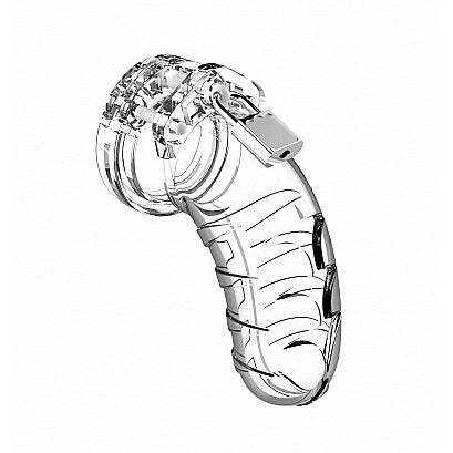 MANCAGE Chastity Cage Model 04