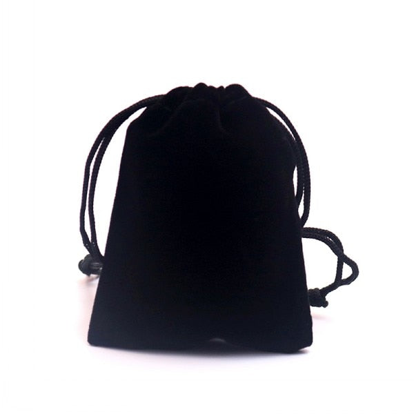 Velvet Chastity Storage Bag