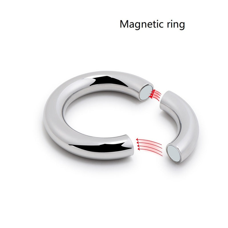 Heavy Duty Magnetic Cock Ring/Ball Stacker