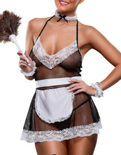 Load image into Gallery viewer, Clean Out Maids Costume