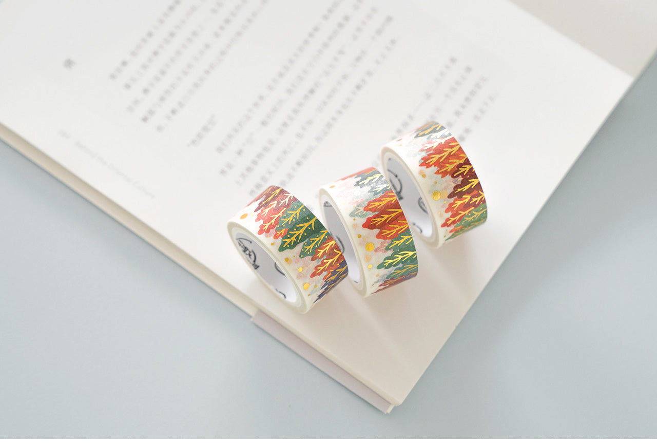 Fores Washi Tape