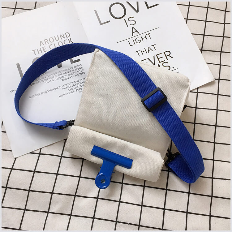 Love and Sunny Shoulder Bag