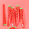1 Piece watermelon soft silicone gel pen Writing & Drawing kiniyo stationary 4097p