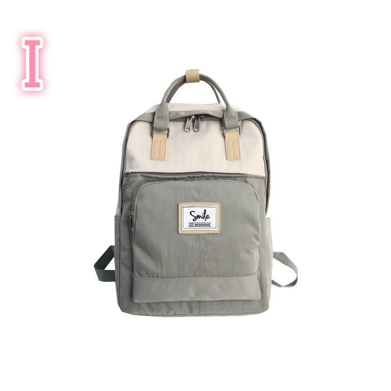 Lightweight School Pack Backpack