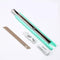 1 Piece Aluminium Alloy Durable Art Knife KINIYO Stationery